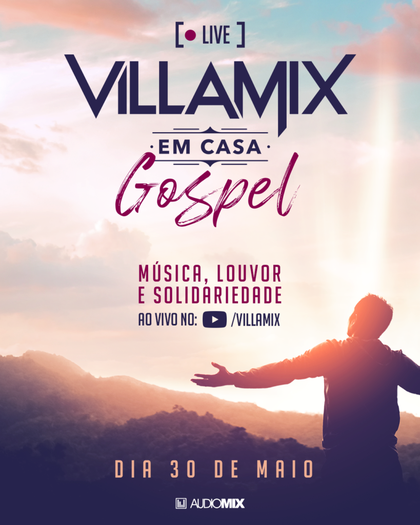 gospel pelo youtube