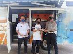 Layanan Samsat Keliling Polda Banten, Ini Lokasinya