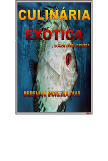 Berenice Moreira Dias - CULINARIA EXOTICA