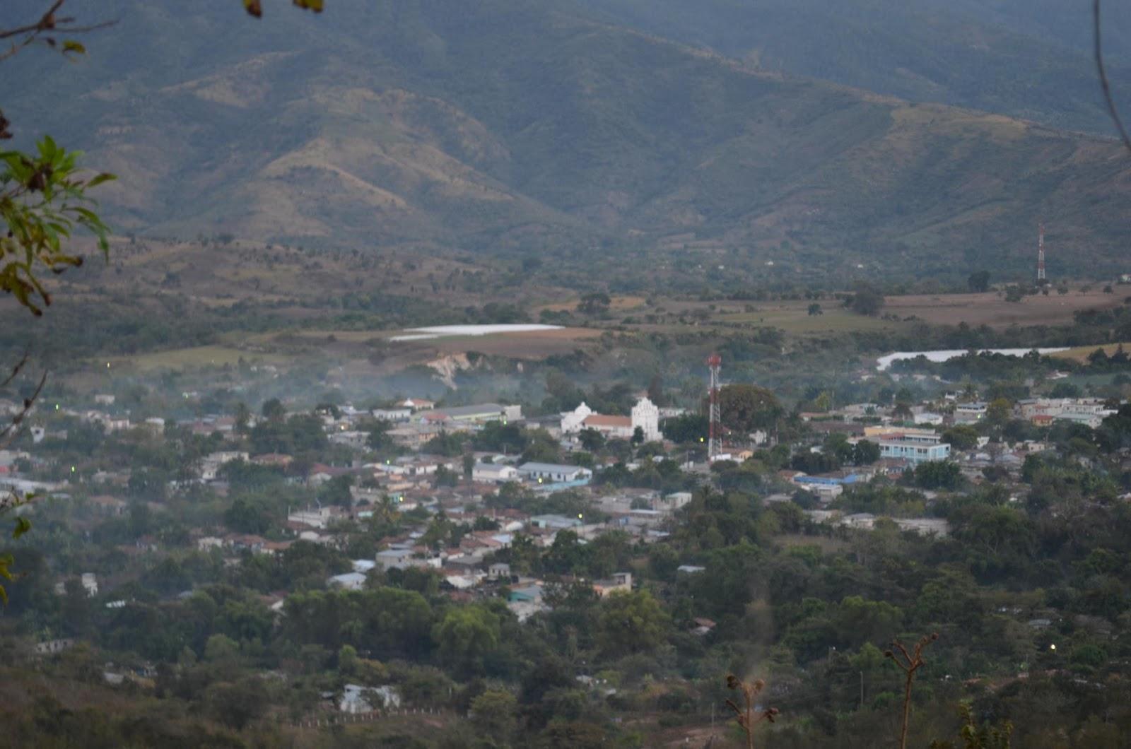 San Miguel Chicaj | Cidade da Guatemala