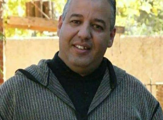 تعزية في وفاة مولاي هشام السكراتي عضو غرفة الصناعة التقليدية يجهة سوس ماسة ورئيس جمعية السوق الكبير بتارودانت