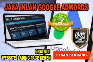 Jasa Iklan Google AdWords | Dagangan.online