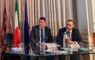 Interporto Padova, conclusione del progetto gru a portale