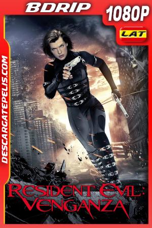 Resident Evil 5: Venganza (2012) 1080P BDRIP Latino – Ingles