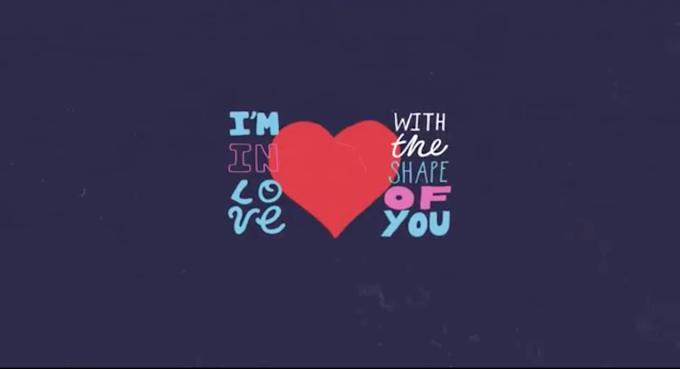 Lauv x Ed Sheeran - I Like The Shape Of You Better