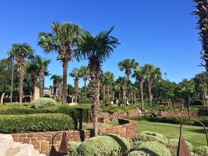 Horseshoe Bay Resort in Marble Falls, TX | via monicawantsit.com