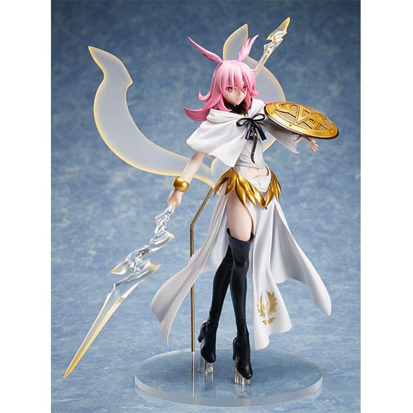 Figuras: Lancer/ Valkyrie: Ortlinde, Hildr y Thrud de Fate/Grand Order - ANIPLEX+