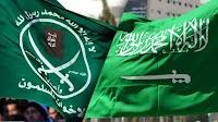 Kemenlu Arab Saudi: Ikhwanul Muslimin Organisasi Teroris yang Merusak Agama Islam