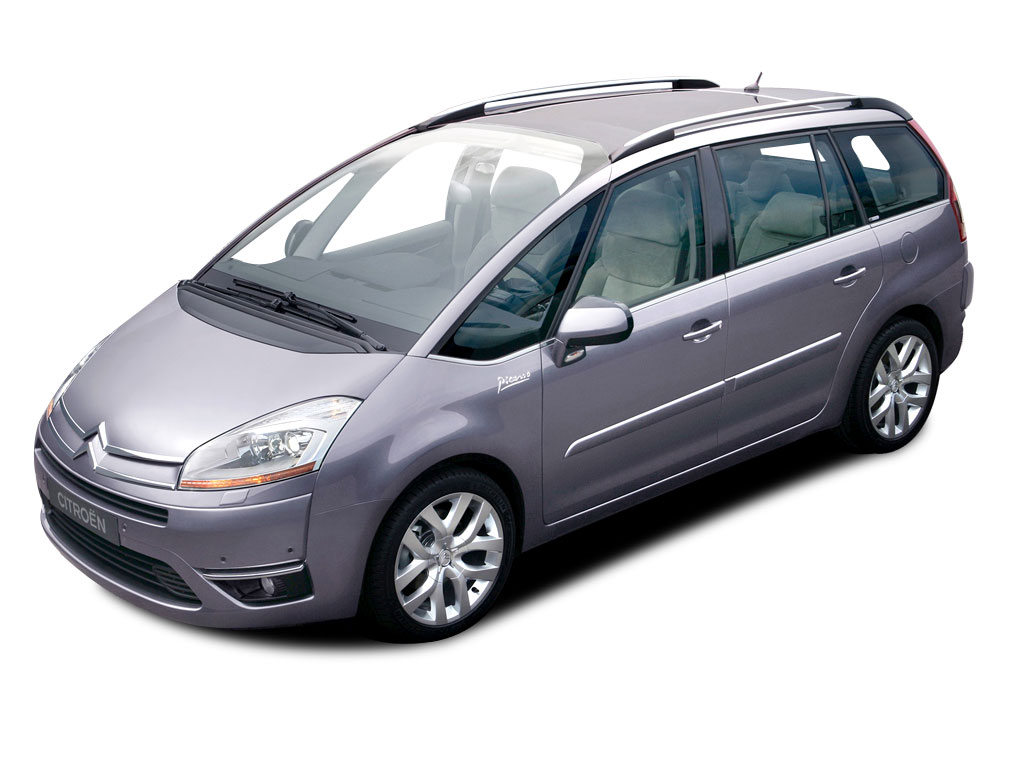 citroen c4 grand picasso cars review. Black Bedroom Furniture Sets. Home Design Ideas