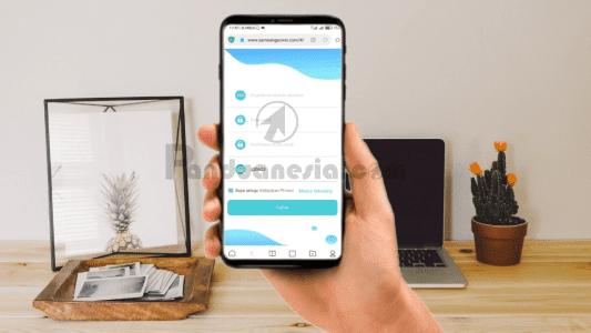 Aplikasi Samsung Power APK