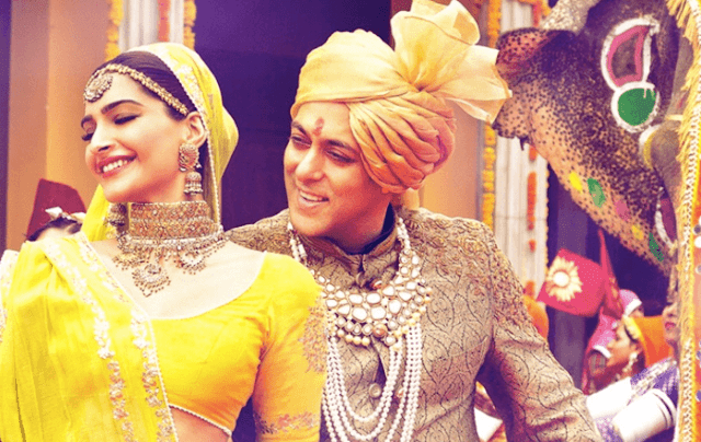 Prem Ratan Dhan Payo Official Trailer (2015)