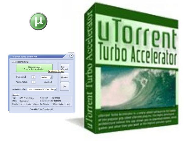 utorrent booster download + crack