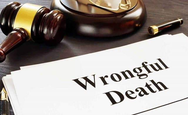 how much is a wrongful death lawsuit worth settlement value