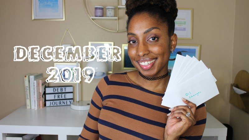 Debt Free Journey | December 2019 Update