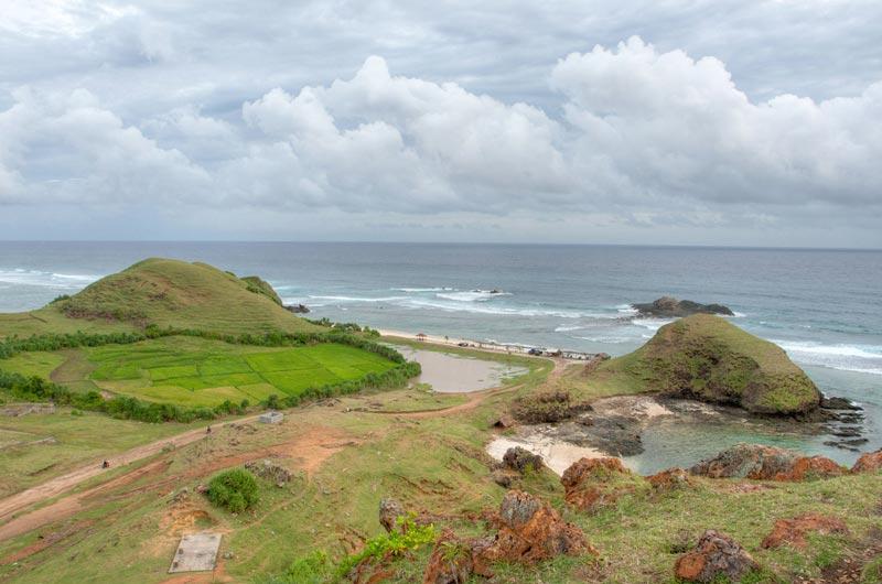Daya Tarik Seger Beach Lombok