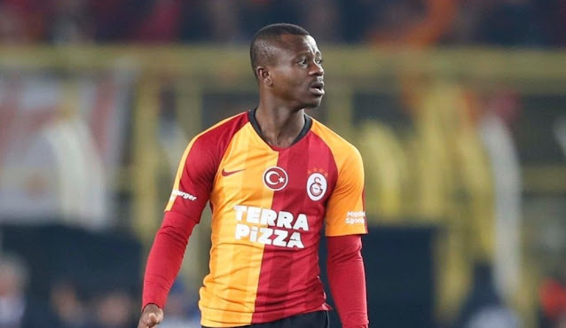 Seri'nin de tercihi Galatasaray!