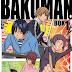 [BDMV] Bakuman. 3rd Season Blu-ray BOX1 DISC3 [130626]