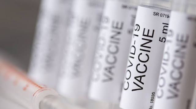 Russia WORLD'S FIRST CORONAVIRUS VACCINE