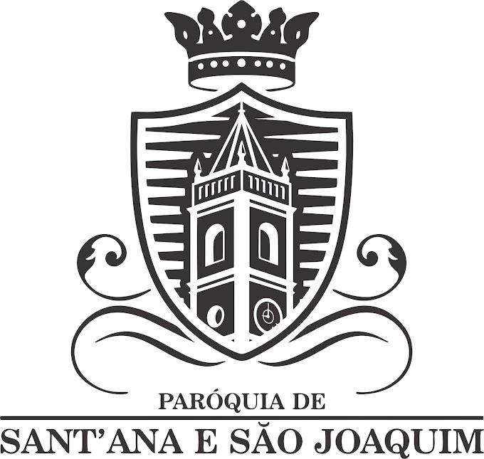 CELEBRAÇÕES DE FIM DE ANO NA PARÓQUIA DE SANT'ANA E SÃO JOAQUIM 2016