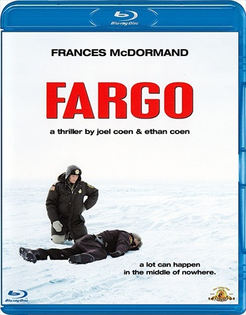 Fargo 1996 English Bluray Movie Download