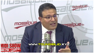 (بالفيديو) رفيق عبد السلام:الغنوشي زعيم رغم انف الجميع... و اللعب بحركة النهضة هوّ بمثابة اللعب بالأمن الوطني'..