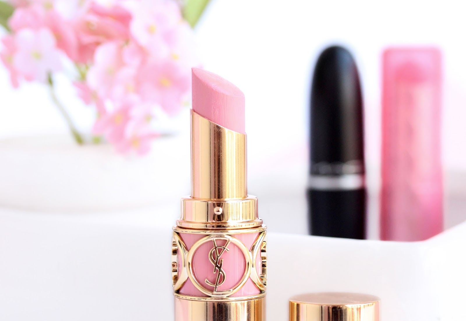 Date-Night Pink Lips | RosyChicc