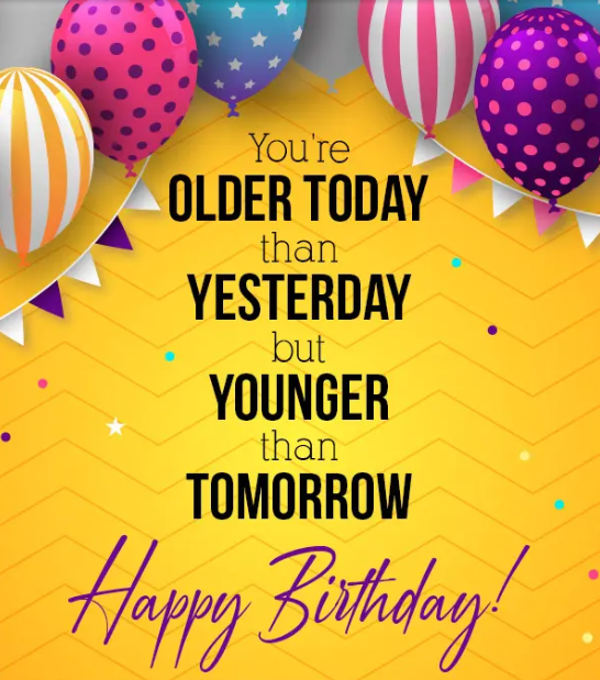 Happy Birthday Images, Status, Quotes and Birthday Messages