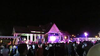 Festival Barongsai dan Lampion Karimun 2017 1