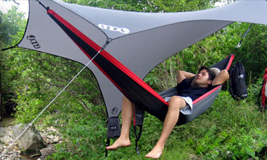 Cool Camping Gear 2012