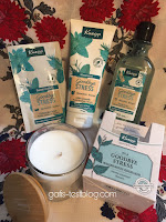Kneipp- Goodby Stress