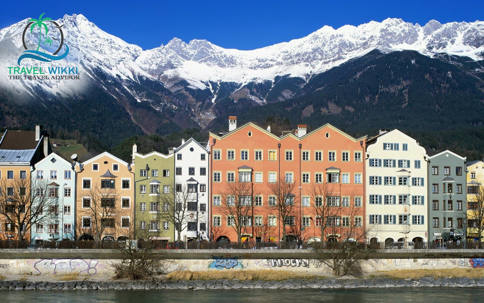 Innsbruck honeymoon