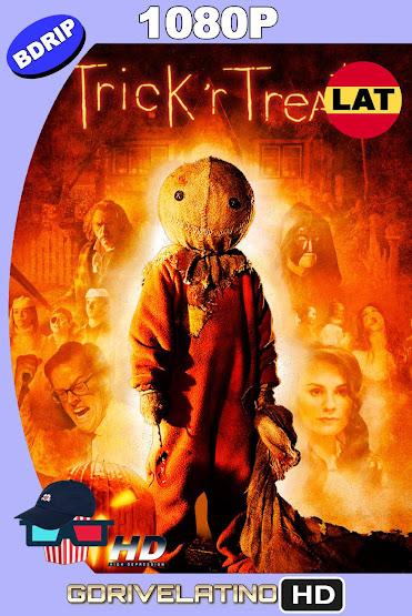 Dulce o Truco: Terror en Halloween (2007) BDRip 1080p Latino-Ingles MKV