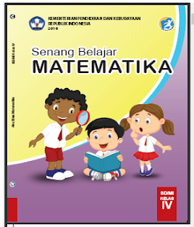 Buku Matematika K13 Revisi 2018 Siswa Kelas 4