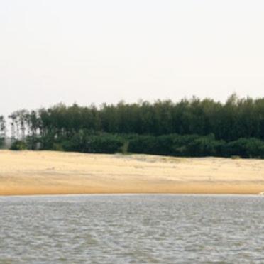 Talasari Beach
