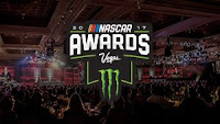 Monster Energy #NASCAR Cup Series Awards