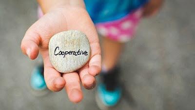Pengertian koperasi adalah