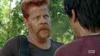 The Walking Dead - Capitulo 05 - Temporada 5 - Español Latino - 5x05