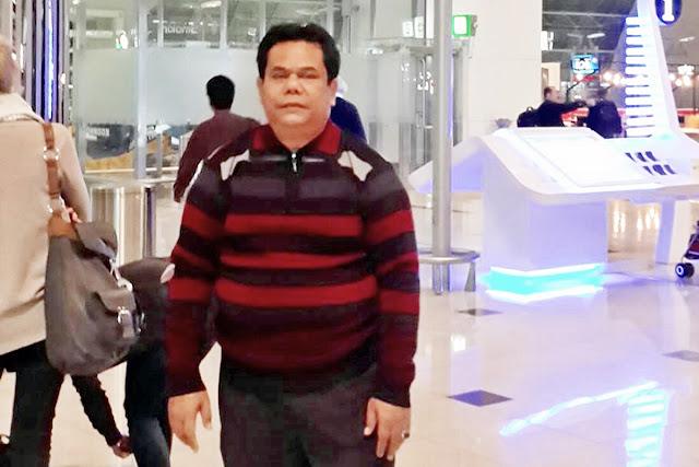 """Prof. Syaiful Sagala: """"Pemimpin Harus Membangun Kepercayaan"""""""