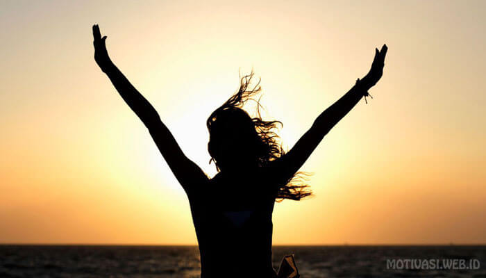 20 Momen Terindah Dalam Hidup, Pandailah Bersyukur