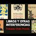 Libros y otras interferencias # 66: Tebaida Chile poesía por Daniel Rojas Pachas