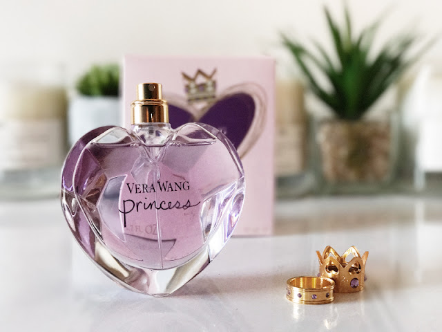 Vera Wang Princess Eau de Toilette Review