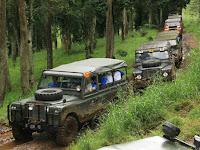 Inilah Destinasi Wisata Off-Road Di Indonesia