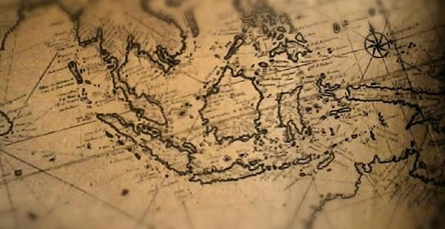 Masih Ingat Perbedaan Globe, Atlas, dan Peta?