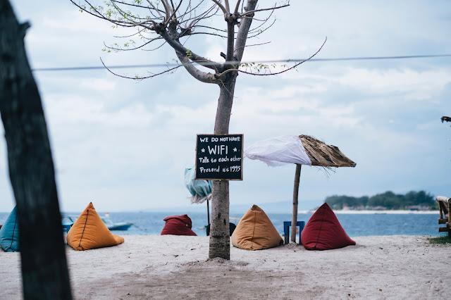 cosa fare isole gili indonesia