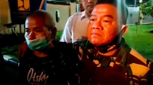 Saling Bantah Brigjen Tumilaar-Polisi soal Ari Tahiru Buta Huruf