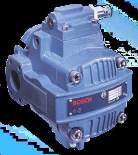 Rexroth VPV Series hydraulic Vane Pump 3000 PSI/210 Bar