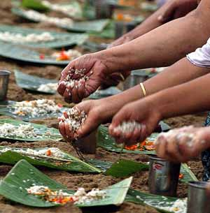மஹாளய பட்சம்- அதி முக்கிய ஸ்ரார்த்த தினங்கள்