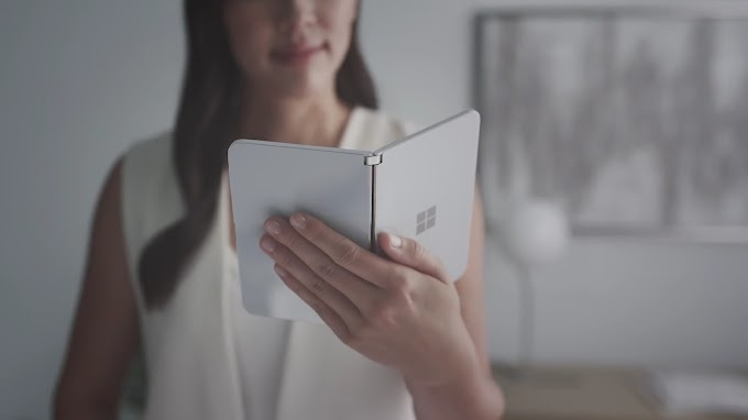Microsoft Surface Duo | Here is everything you need to know!