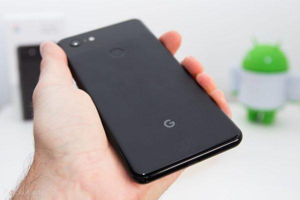 رسميا جوجل تكشف عن أولى صور هاتف Pixel 4 الجديد