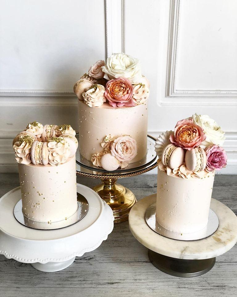 bespoke wedding cakes desserts perth cake designer